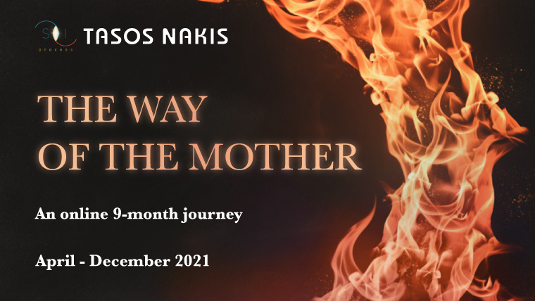 The Way of the Mother – A 9-month Journey